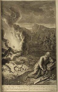 Abraham covenant - G Hoet