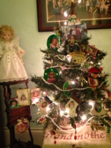 Grandchildren tree