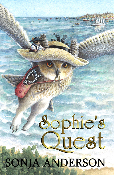 SophiesQuest_FRONT-COVER-400