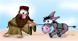Balaam's Donkey2